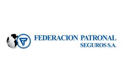 Federación Patronal
