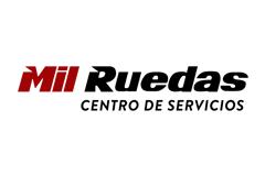 Mil Ruedas